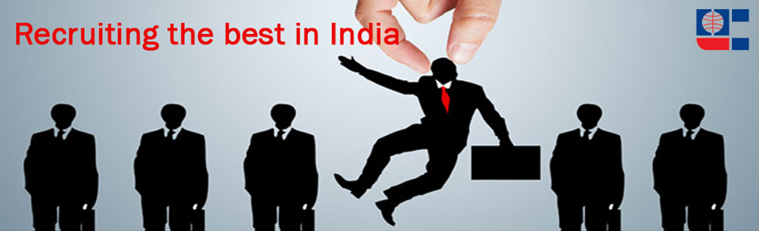 Placement Consultants For Africa In Ahmedabad