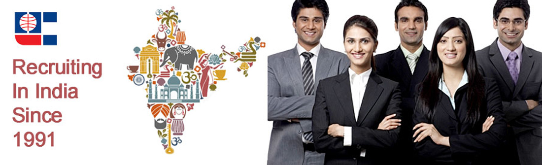 Placement Consultant Company India